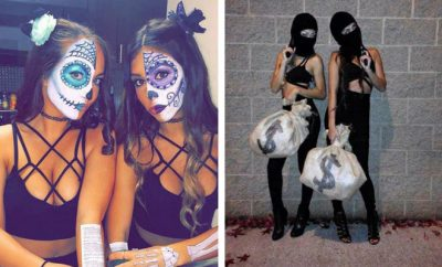 Halloween Costume Ideas for You and Your BFF