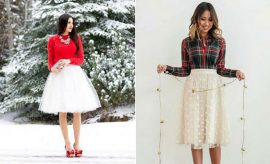 Cute Christmas Outfit Ideas 2016