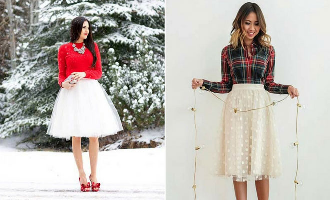 Outfit Ideas for Christmas