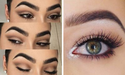 Easy Everyday Makeup Looks and Ideas