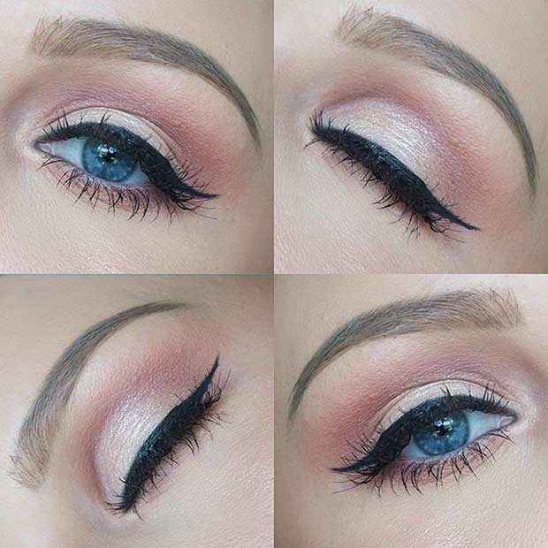 Simple makeup ideas