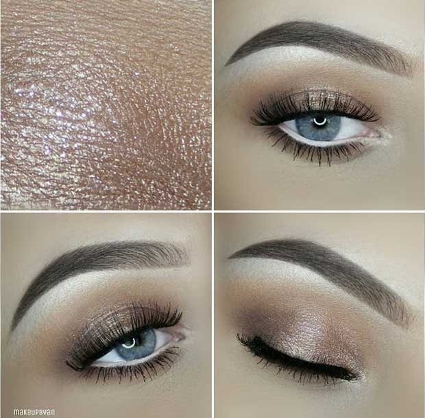 19 Easy Everyday Makeup Looks Page 2 Of 2 Stayglam