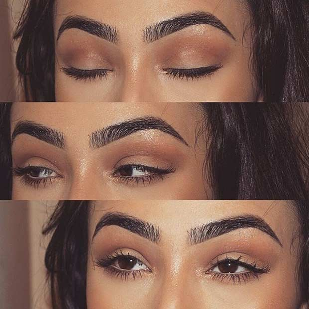 19 Easy Everyday Makeup Looks Page 2