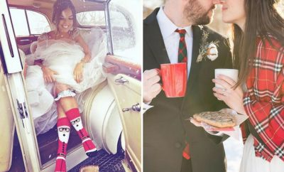 23 Unique Ideas for a Winter Wedding