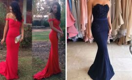 Best Prom Dresses for Your Big Night