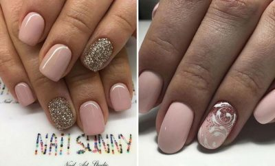 23 elegant nail art designs for prom 2018  stayglam