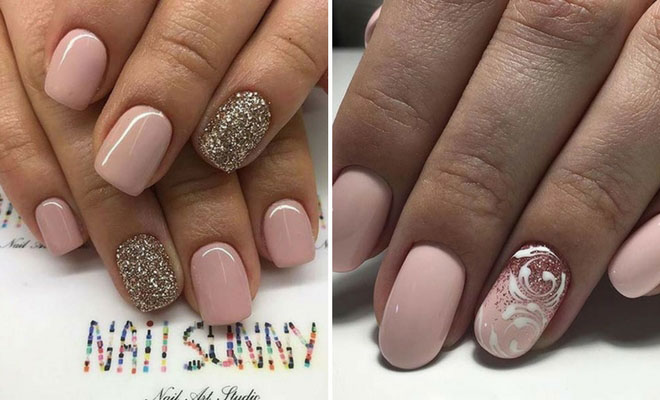 23 Elegant Nail Art Designs for Prom 2018 | Page 2 of 2 | StayGlam
