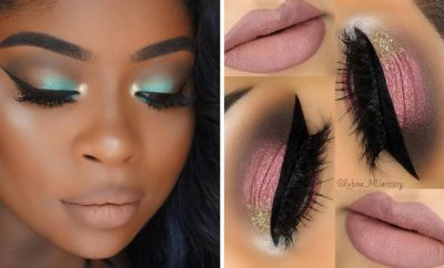 Insanely Beautiful Makeup Ideas for Prom