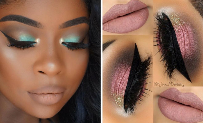 41 Insanely Beautiful Makeup Ideas for Prom