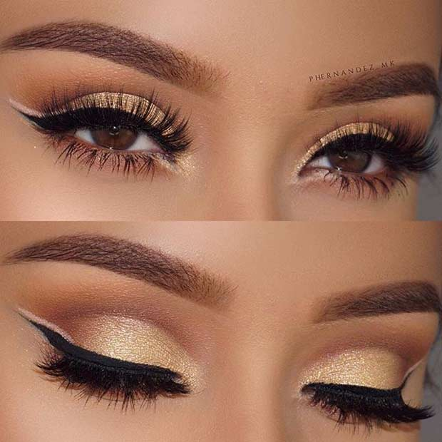 21 insanely beautiful makeup ideas for prom page 2 of 2