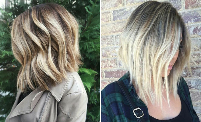 27 Chic Bob Hairstyles and Haircuts for 2017 | StayGlam