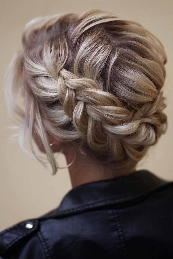 47 Gorgeous Prom Hairstyles for Long Hair | Page 4 of 5 ...