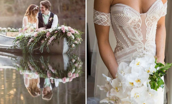 21 Spring Wedding Ideas Youll Want to Steal StayGlam