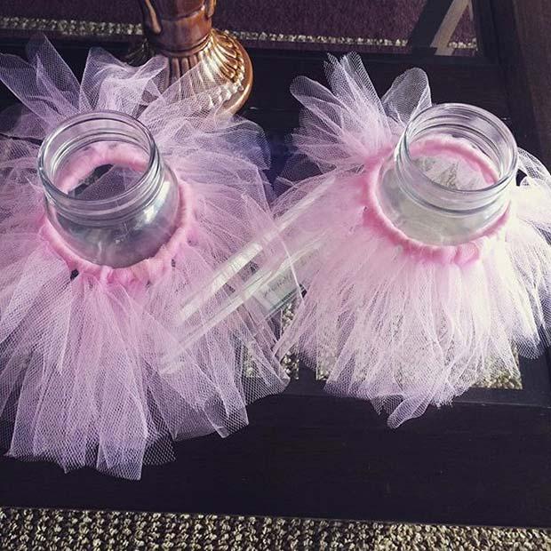 10 Cute And Creative Baby Shower Ideas For Girls Crazyforus