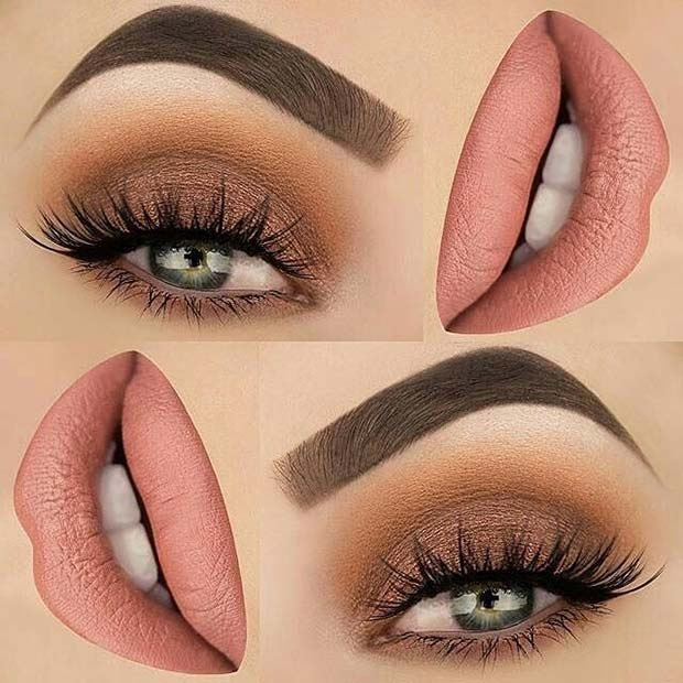 21 Cool And Trendy Makeup Ideas For Spring Crazyforus
