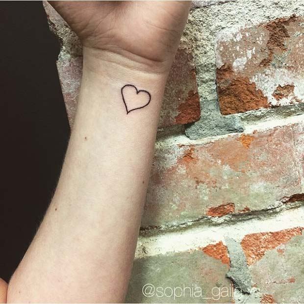0dbc62873 21 Stylish Wrist Tattoo Ideas for Women | StayGlam
