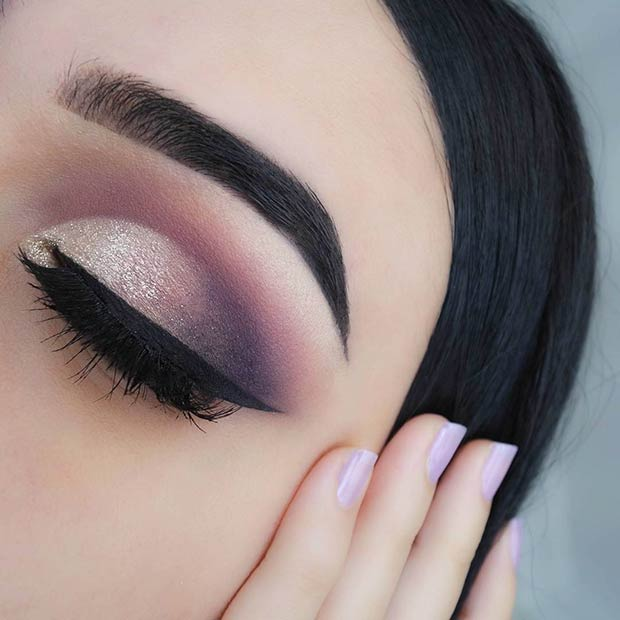 21 Gorgeous Makeup Ideas For Brown Eyes Page 2 Of 2 Stayglam