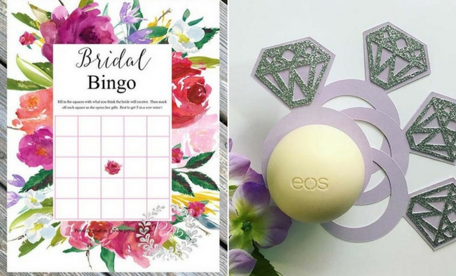 853ffe8f5df7 41 Bridal Shower Games and Ideas Your Guests Will Love – StayGlam