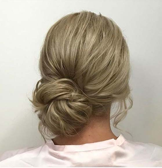 21 Updo Prom Styles Perfect for the Big Night | StayGlam