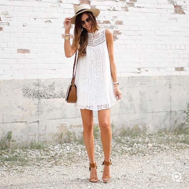 21 Cute Summer Outfits You'll Love This Season forecast