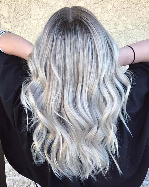 21 Chic Blonde Balayage Looks For Fall And Winter Stayglam