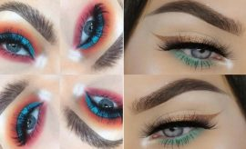 Gorgeous Summer Makeup Looks for 2018