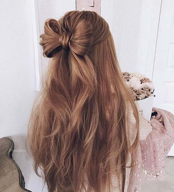 23 Elegant and Beautiful Bridesmaid Hair Ideas | Page 2 of 2 | StayGlam
