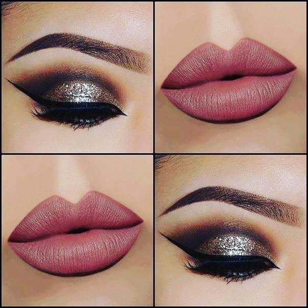 Summer Sparkles for Summer Makeup Ideas