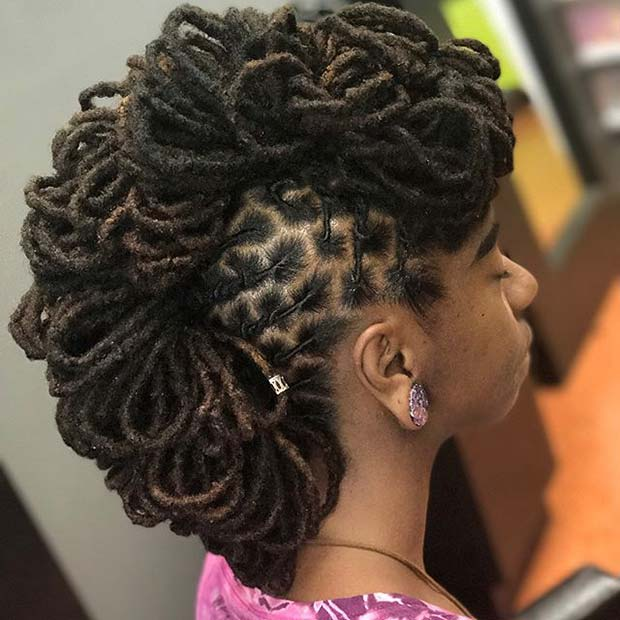 23 Summer Protective Styles For Black Women Page 2 Of 2