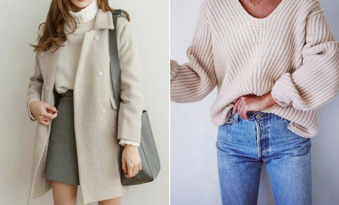 21 Cute Fall Outfit Ideas For 2017