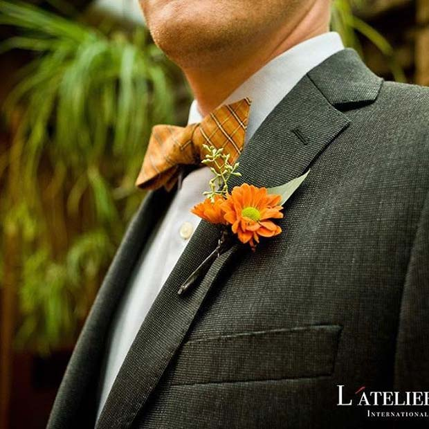 Fall Groom Outfit Idea Fall Wedding Ideas