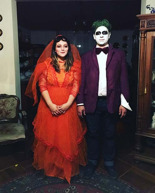 10 Halloween Costume Ideas For Couples Crazyforus