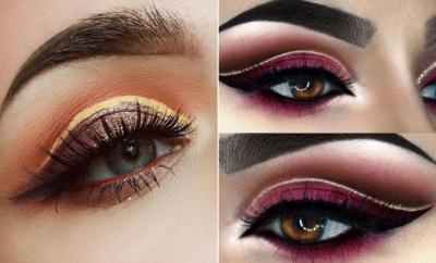 41 stunning fall makeup looks to copy asap  page 2 of 4
