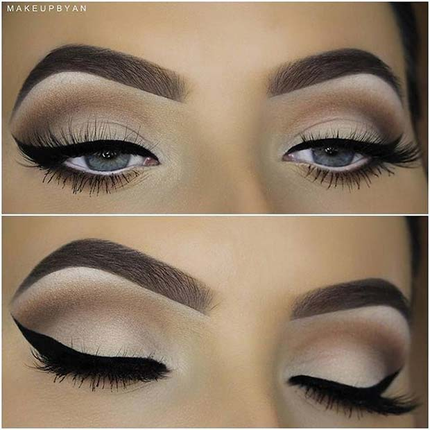 21 Stunning Fall Makeup Looks Stayglam