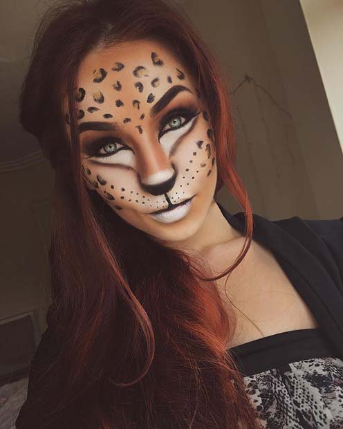 23 best halloween makeup ideas stayglam