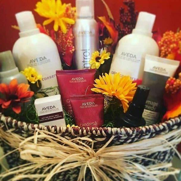 Floral Pamper Gift Set