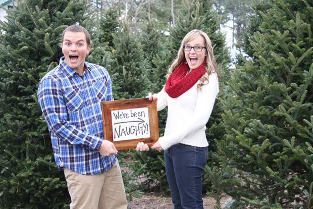 41 Christmas Pregnancy Announcement Ideas | Page 2 of 4 ...
