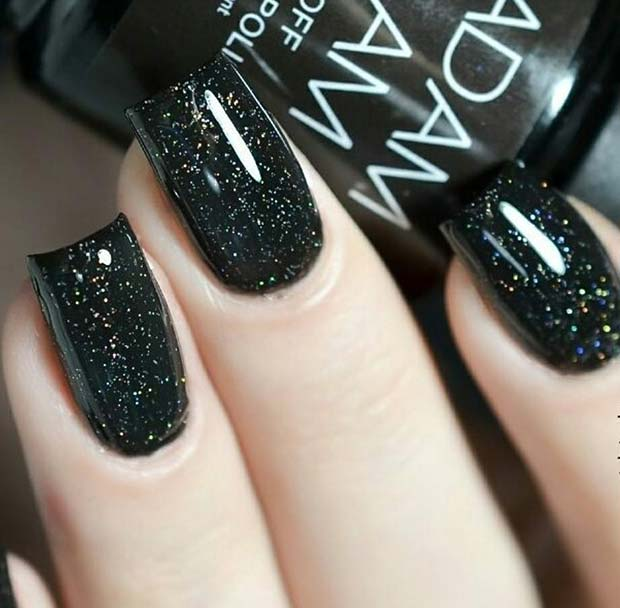 21 Glamorous NYE Nail Ideas | Page 2 of 2 | StayGlam