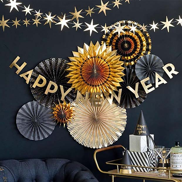 23 New Years Eve Party Ideas | StayGlam