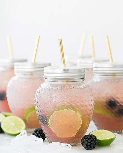 Party Cocktails for NYE