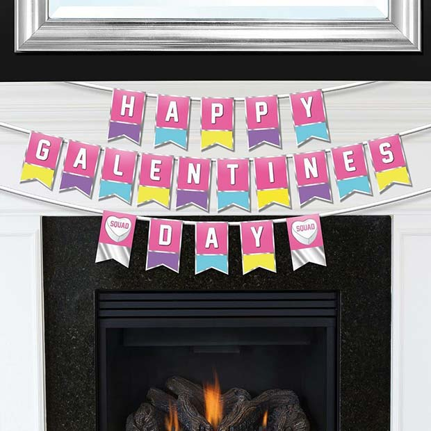 Unique Valentine's Day Decor