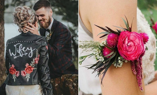 23 Trendy Wedding Ideas for 2018 StayGlam