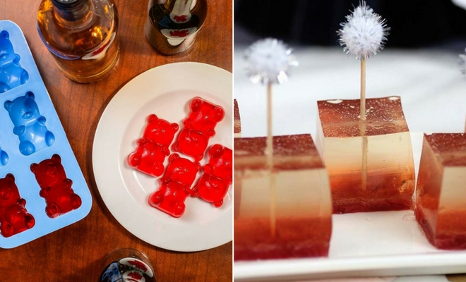 21 Best Jello Shot Ideas For A Party Stayglam