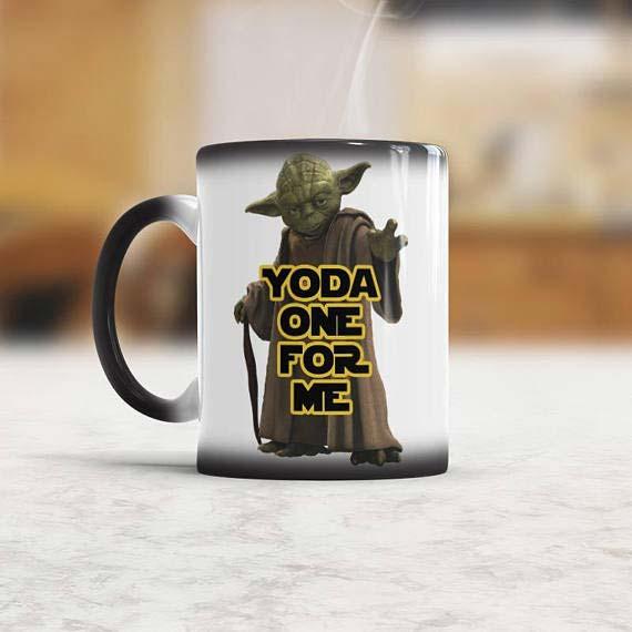 Funny Star Wars Mug