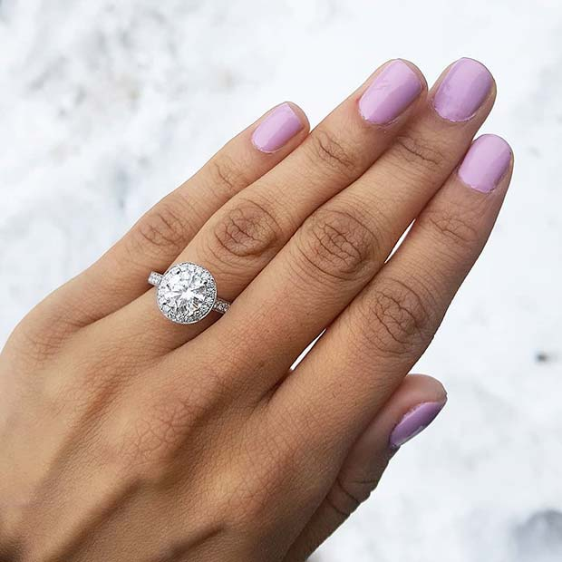 that gorgeous blow engagement stunning rings away stone will blog wedding diamond you
