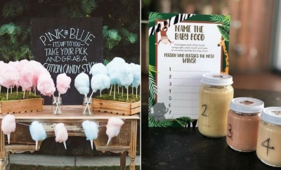 Cool Baby Shower Ideas for 2018