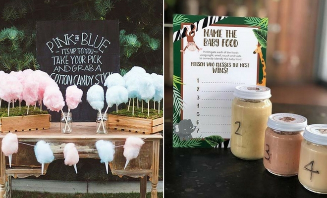 23 Cool and Creative Baby Shower Ideas for 2018 | StayGlam