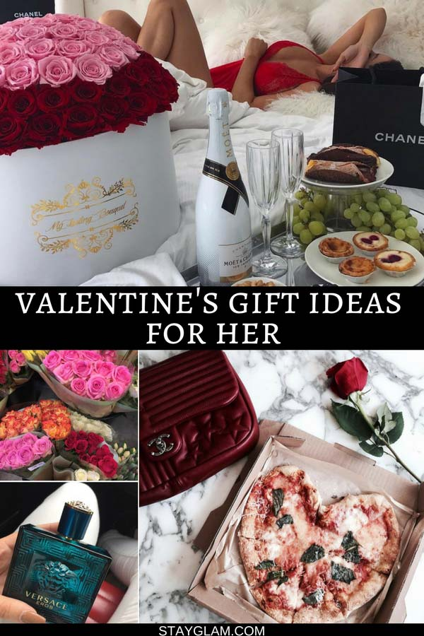 valentine day gifts for her 19 best s day gifts for stayglam 31147