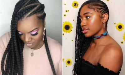 21 Best Lemonade Inspired Braids