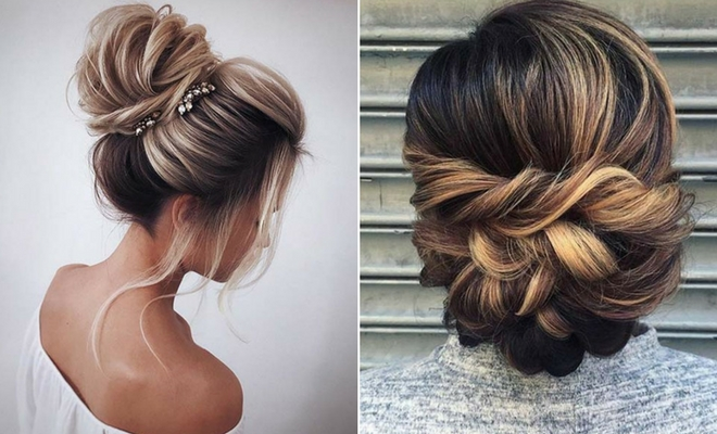 25 Best Formal Hairstyles To Copy In 2018